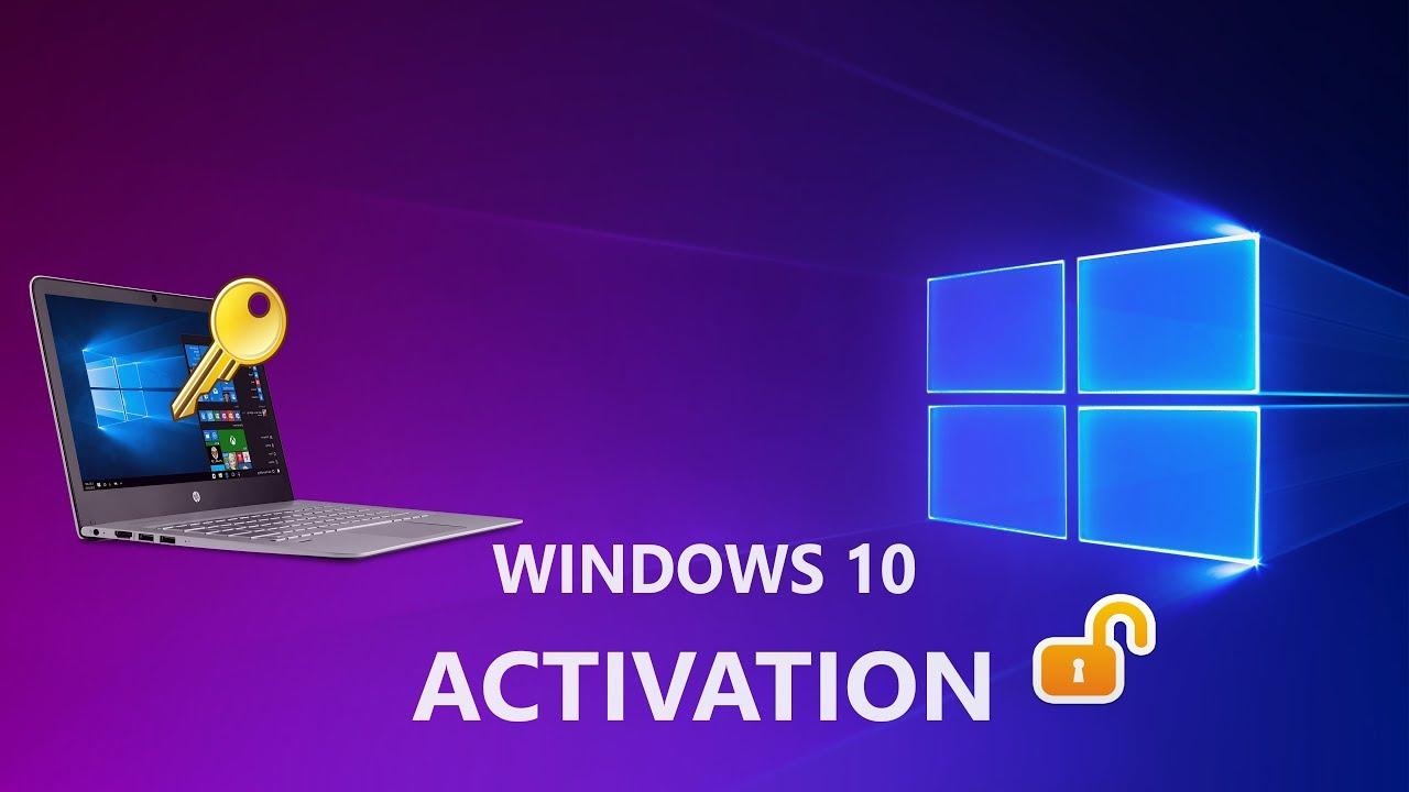 Где скачать активатор Windows