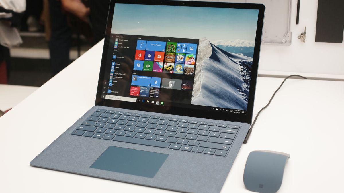 Ключ лицензии Windows 10 Pro